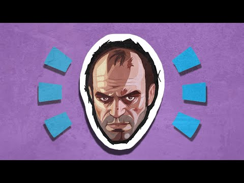 Grand Theft Auto V - 10 Weird Facts