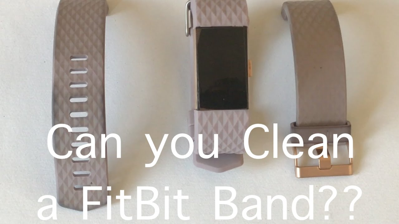 how to take fitbit charge 2 out of band