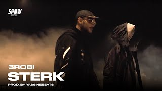 3robi - Sterk (Official Video)