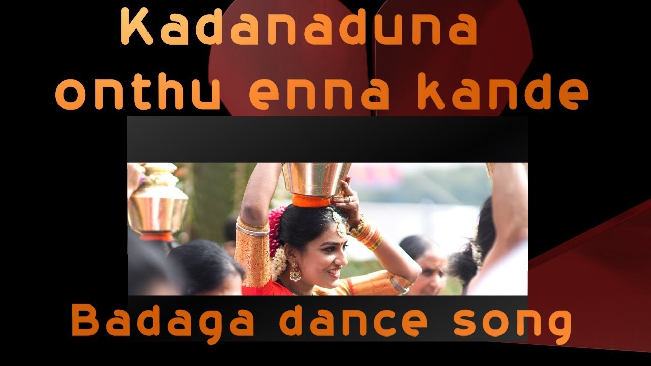 Baduga dance video selakorai youtube.