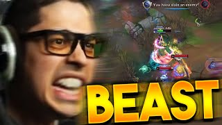THERE'S A NEW BEAST IN TOWN!!!!! @Trick2G