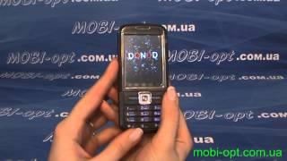 Обзор Китайский телефон Donod D906