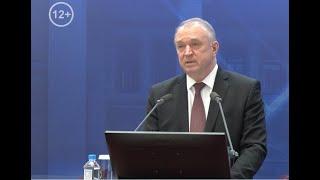 В Москве завершил работу VIII съезд ТПП РФ