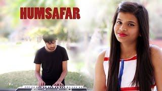 Humsafar - Badrinath ki dulhaniya | Female Cover By Janki Maheshwar