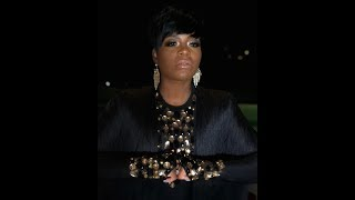 Fantasia DANCING With Her Cousin K-Ci From Jodeci
