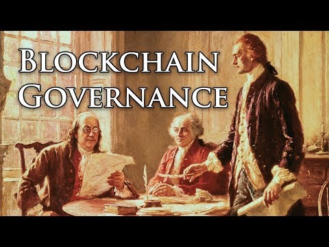 Tokenize This! Episode 4: Blockchain Governance