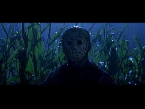 Awesome Jason Scene #1