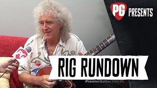 Rig Rundown - Queen's Brian May