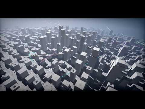 Urban Hawk Data Intelligence - we change data into commercial intel
