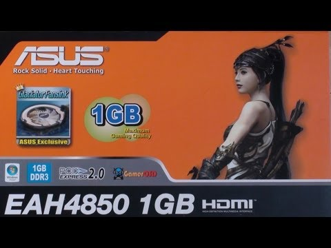 ASUS EAH 4850 WINDOWS 7 X64 DRIVER