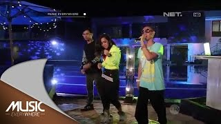 Soul ID - Ingin Dicinta (Live at Music Everywhere) *