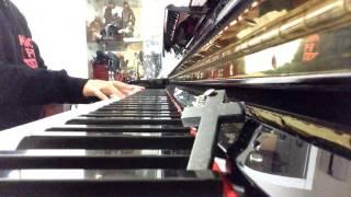 2015.1.12公開。チルボドコンクールの課題曲を頂いて必死に練習しました...