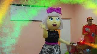 Куклы LOL  и Шоу Мыльных пузырей