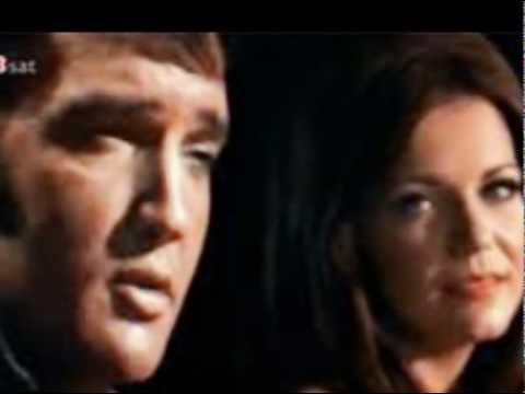 Elvis Presley/Martina McBride BLUE CHRISTMAS