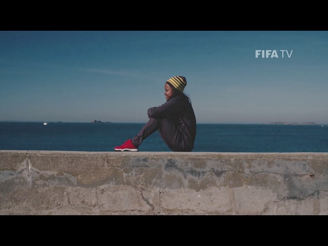 FIFA Women's World Cup France 2019 Promo   Grace Ngock Yango