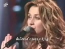 Lara Fabian - Perdere l'Amore (English lyrics translation)