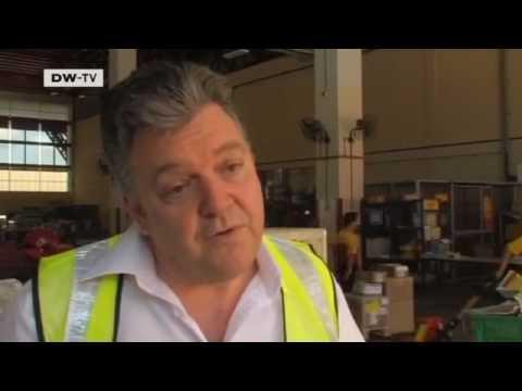 Was der deutsche Logistikriese am Standort Singapur schätzt | Made in Germany