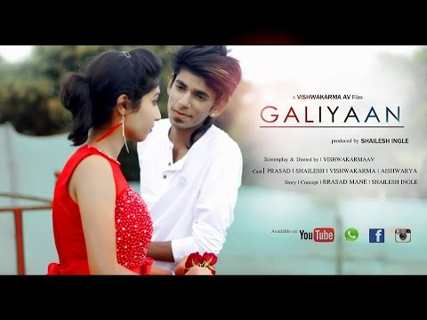 HEARTLESS | LOVE |GALIIYA 2 | VIDEO SONG | SHORTFILM