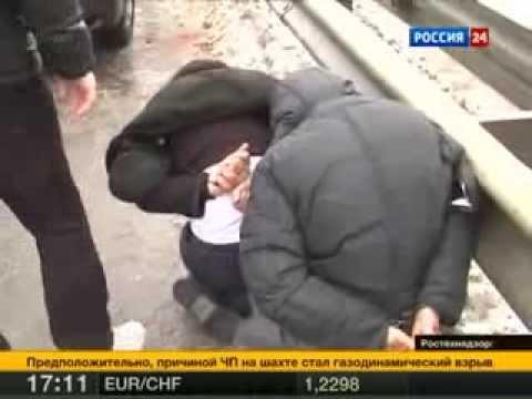 Банда Из Азербайджана Похищала Людей В Москве. 2013