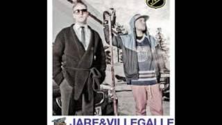 Holidai [Mustaa kultaa] - Jare&VilleGalle ft.Juno