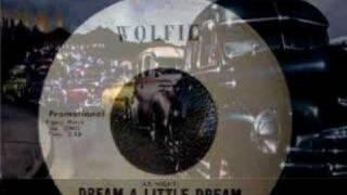 Perez Brothers - dream a little dream