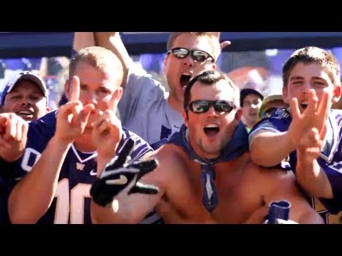 Next Stop: Seattle - Husky Stadium - Fan Experience