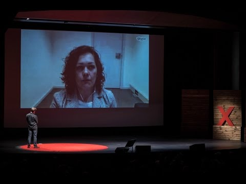 How I Learned the Immigrant Language in an Ambulance | Fabiola Barba Ponce | TEDxNapaValley