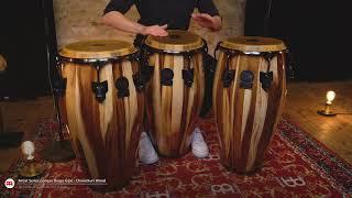 MEINL Percussion - DG11CW, DG1134CW, DG1212CW