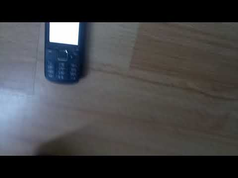 Nokia 2710 on/off animation sound