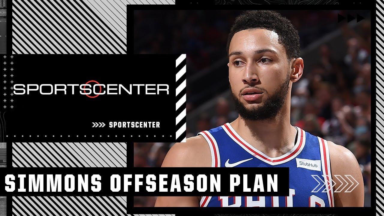 Philadelphia 76ers have plan to address Ben Simmons' shooting ...