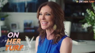 How Charlotte Jones Anderson is redefining Cowboys brand I On Her Turf I NBC Sports
