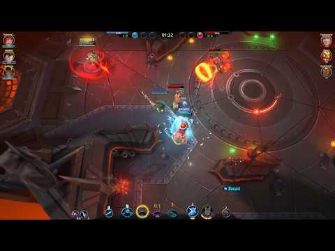Download Youtube: Battlerite - Just DIE Already!