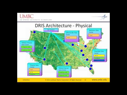 Engineering the Census: Systems Engineering on the US 2010 Census Program Webinar at UMBC