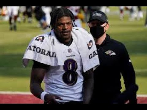 Lamar Jackson is out for the start of training camp after testing ...