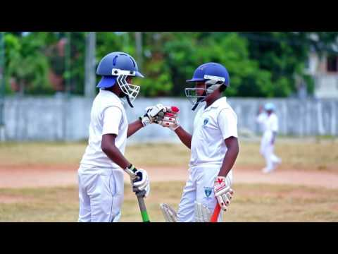 Past cricketers sri sumangala college panadura