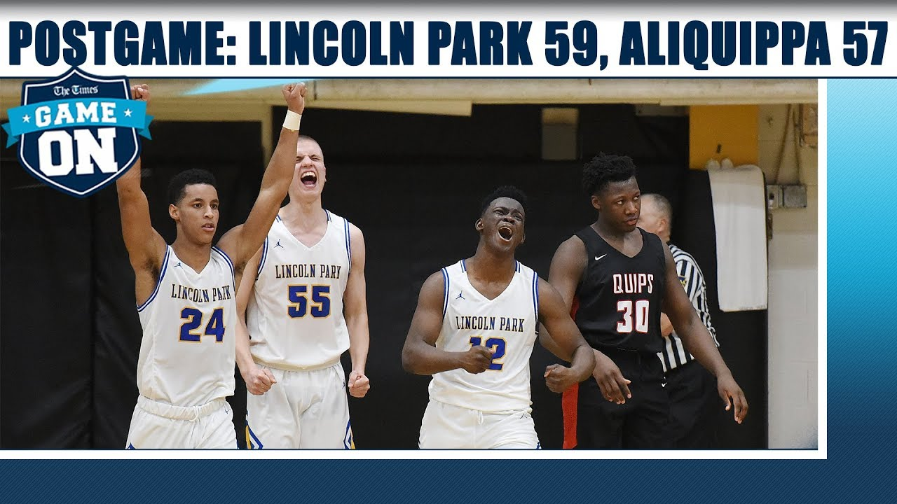 34c63cf4fcf Game On Postgame  Lincoln Park 59