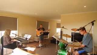 Fragile Thing (Big Country cover)