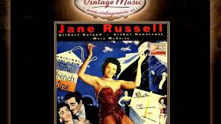Jane Russell - Any Gal From Texas (VintageMusic.es)
