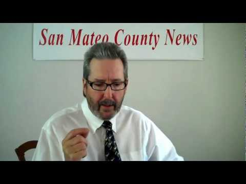 "San Mateo County ""Most Corrupt County"""