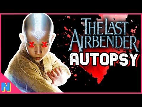 The Last Airbender Movie: Why It's SOOOO Bad!