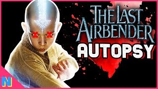 The Last Airbender Movie: Why It's SOOOO Bad!