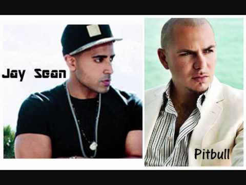 Jay Sean Ft Pitbull - I'm All Yours FULL SONG