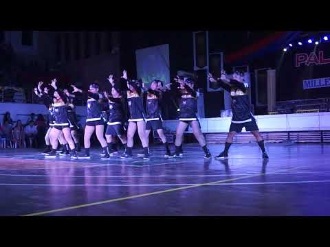 POP DANCE   CASS   PALAKASAN MMXVII