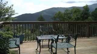 A Big View - Blue Ridge Mountain Rentals