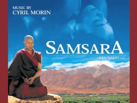Cyril Morin Samsara Soundtrack -The Return-