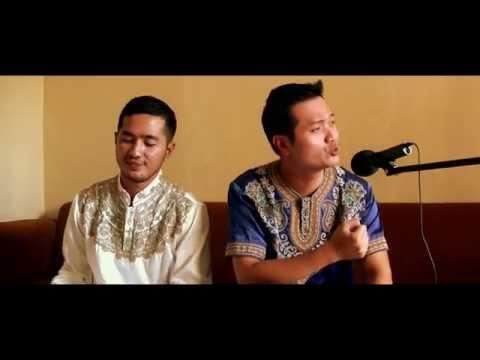 INSHAALLAH (Maher Zain) - Duet Cover by DAFI AHMAD & ANDREY