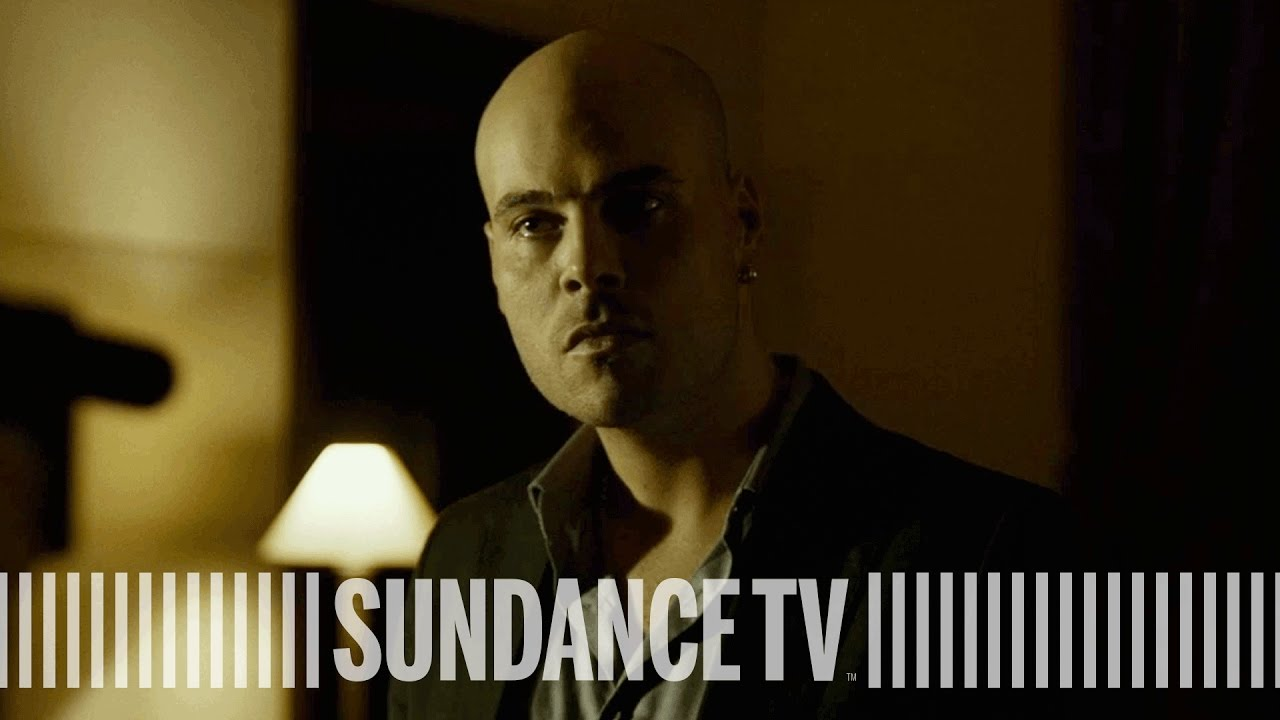 Download GOMORRAH Season 2: 'Genny and Ciro Face Off' Official Clip (Episode 205) | SundanceTV