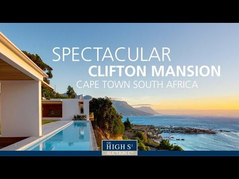 Property Auction Breaking News - Clifton Mansion Sold