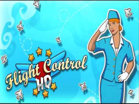 Flight Control HD soundtrack -