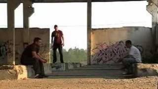 Klip Squdu hip hopowego z nowej soli.